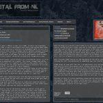 MetalFromNL-ENG